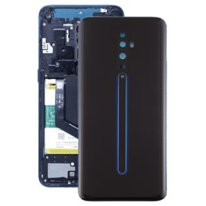 Battery Back Cover for OPPO Reno2 Z(Black)