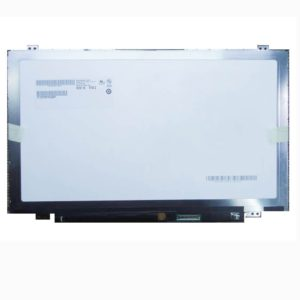 Οθόνη Laptop 14.0 1366x768 LED 40 pin Slim Glossy LCD with Touch glass (Κωδ. 1-2818)