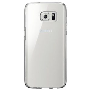 Orzly Θήκη Orzly Flexicase Clear για Samsung Galaxy S7 Edge (200-101-457)