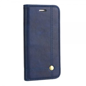 SENSO CLASSIC STAND BOOK IPHONE X XS blue