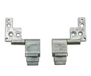 Μεντεσέδες - Hinges Bracket Set Dell Latitude D420 D430 D420-L&R EC00B0000R00 EA00B00500 EA00B00400 (Κωδ.1-HNG0195)​
