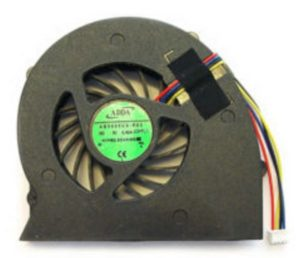 Ανεμιστηράκι Laptop - CPU Cooling Fan Sony Vaio VPCF12E1E VPCF125FX VPCF13E1E C6075BJ6 (Κωδ. 80279)