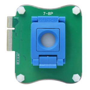 JC 7-8P Microphone Detection Module for iPhone 7 / 7 Plus / 8 / 8 Plus (JC)
