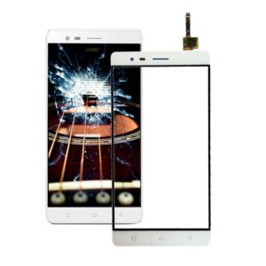 For Lenovo K5 Note Touch Panel(White)