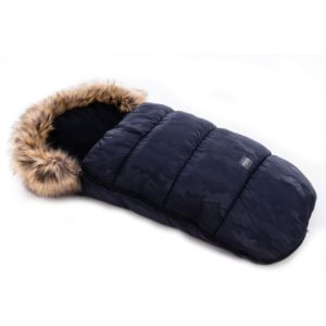 TUTTOLINA SLEEPING BAG ΚΑΡΟΤΣΙΟΥ UNIVERSALNAVY BLUE TK-SB05