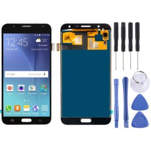 LCD Screen (TFT) + Touch Panel for Galaxy J7 / J700, J700F, J700F/DS, J700H/DS, J700M, J700M/DS, J700T, J700P(Black)