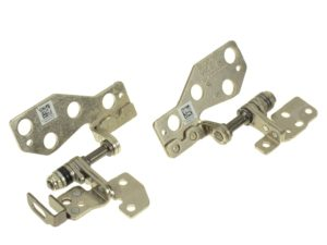 Μεντεσέδες - Hinges Bracket Set Dell Inspiron 15-5547 15-5548 15-5543 15-5545 WITH TOUCH C50PW 79P1H ZAVC0-R ZAVC0-T (Κωδ.1-HNG0192)​
