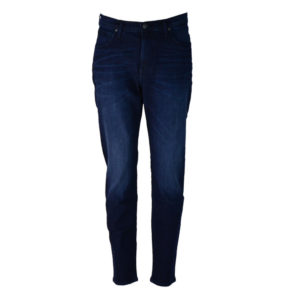 LEE Jean Austin Regular Tapered Fit Ανδρικό - Σκούρο Μπλε (L733DHGV)