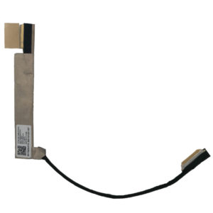 Kαλωδιοταινία Οθόνης - Flex Video Screen Cable LCD cable for HP Elitebook 8470P 8470W CT12 686047-001 6017B0343701 (Κωδ. 1-FLEX0073)