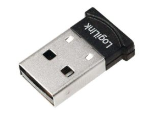 LogiLink Adapter USB 2.0 Bluetooth 4.0 Micro Class 1 (BT0015)