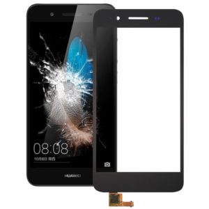 For Huawei Enjoy 5s Touch Panel(Black)