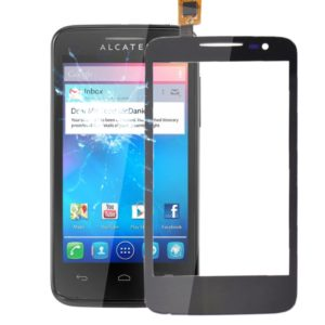 Touch Panel for Alcatel One Touch Evolve / 5020(Black)
