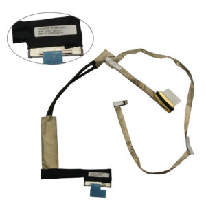 Kαλωδιοταινία Οθόνης - Flex Video Screen Cable LCD cable for HP Pavilion DV6 DV6T DV6Z DV6-7000 DV6-7070 DV6T-7000 50.4ST15.021 5O.4ST15.O21 DV6Z-7000 (Κωδ. 1-FLEX0088)