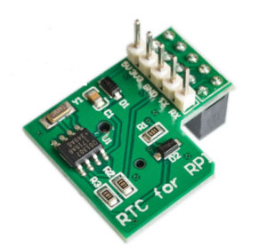 Raspberry Pi RTC Module Real Time Clock Module DS1307 Chip with Coin Battery