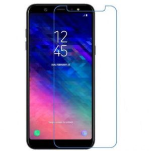 Tempered Glass 2.5D 9H 0.33mm για το Samsung Galaxy A6 Plus 2018