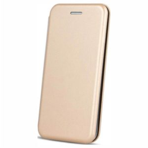 Smart Diva case for Samsung Galaxy J4 Plus 2018 Gold