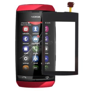 Touch Panel for Nokia Asha 305(Black)