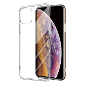 Silicone Case Slim 0,5mm Clear for Apple iPhone 11