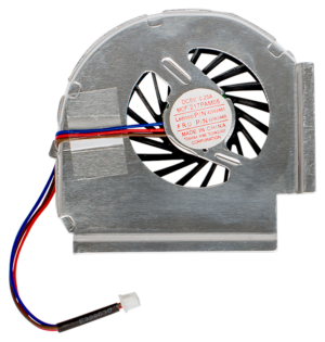 Ανεμιστηράκι Laptop - CPU Cooling Fan IBM Lenovo Thinkpad T61 R61 W500 T400 PN MCF-217PAM05 42W2461 MCF-215PAM05 3PIN Lenovo (Κωδ.80178)