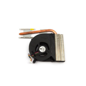 ASUS X5DC Heatsink + Fan