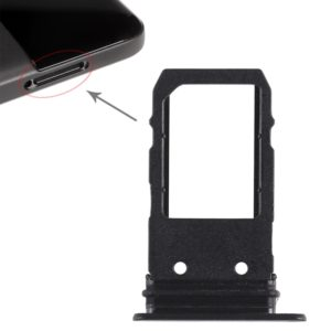 SIM Card Tray for Google Pixel 2(Black)