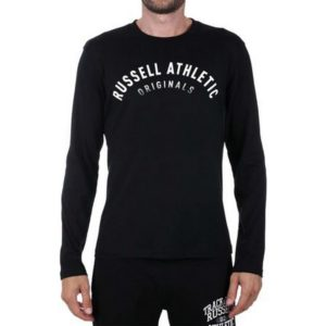 Russell Athletic Crewneck Tee Shirt A9 002 2 099