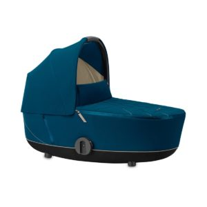 Cybex Lux Carry Cot for Mios, Mountain Blue