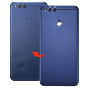 Back Cover for Huawei Honor Play 7X (Blue)