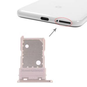 SIM Card Tray for Google Pixel 3(Gold)