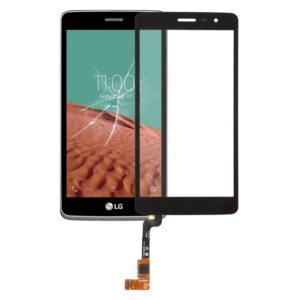Touch Panel for LG L Bello II / X150(Black)