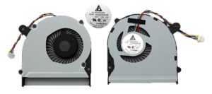Ανεμιστηράκι Laptop - CPU Cooling Fan ASUS S300 S300C S300CA KDB0605HB CK06 13NB00Z1AM060 (Κωδ.80198)