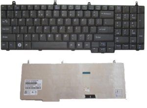 Πληκτρολόγιο Laptop - Keyboard for Dell Vostro 1700 1710 1720 V081702AS 0J720D J720D RU (Κωδ.40448US)