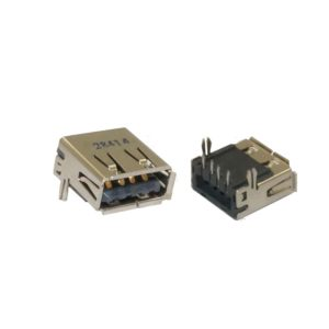 Bύσμα USB Laptop - Sony PCG 71313M USB 2.0 Female Jack Socket Port Connector (Κωδ.1-USB029)