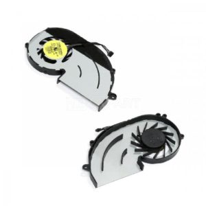 Ανεμιστηράκι Laptop - CPU Cooling Fan DELL Latitude 13 Vostro V13 V13TL F9K5 DFS320805MI0T DFS531105MC0T (Κωδ. 80430)