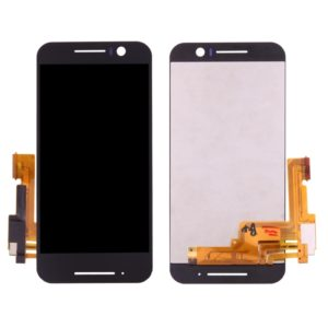 LCD Screen and Digitizer Full Assembly for HTC One S9 (Black)