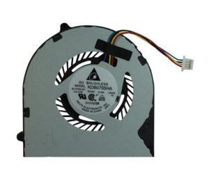 Ανεμιστηράκι Laptop - CPU Cooling Fan DELL Latitude E3330 3330 KDB0705HA CK2W 23.10768.001 (Κωδ. 80358)