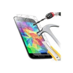 TEMPERED GLASS LG X SCREEN