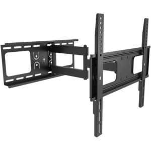LogiLink TV wall mount tilt and swivel for 32-55 inch, max.50kg (BP0015)