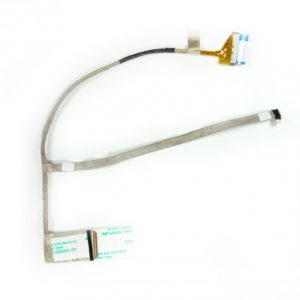 Kαλωδιοταινία Οθόνης-Flex Screen cable Lenovo IdeaPad B460 B460A B460E LB46 50.4HK01.004 50.4HK01.001 Video Screen Cable (Κωδ. 1-FLEX0414)