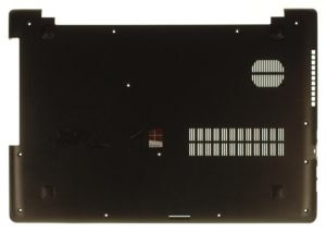 Πλαστικό Laptop - Bottom Case - Cover D Lenovo Ideapad 110-15 110-15ACL 110-15IBR AP11A000300 AP11A000100 (Κωδ. 1-COV128)