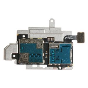 Original Card Socket Flex Cable for Galaxy S III / i9300
