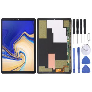 LCD Screen and Digitizer Full Assembly for Galaxy Tab S4 10.5 SM-T830 Wifi Version (Black)
