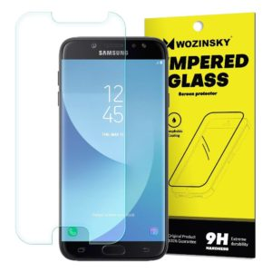 Wozinsky Tempered Glass for Samsung Galaxy J7 2017 Wozinsky -clear