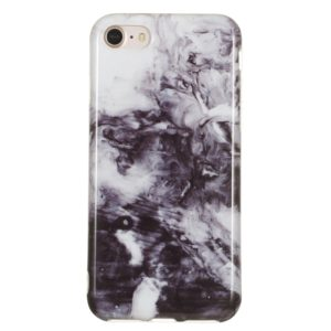 TPU Protective Case For iPhone SE 2020 & 8 & 7(Ink Painting)