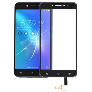 Touch Panel for Asus ZenFone Live ZB501KL X00FD A007 (Black)