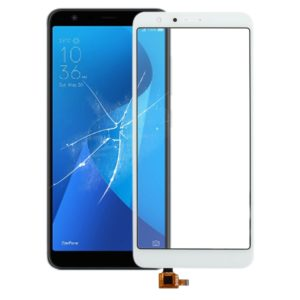 Touch Panel for Asus Zenfone Max Plus (M1) ZB570TL / X018D (White)