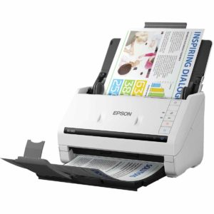 EPSON WORKFORCE DS-530 SCANNER PROFESSIONAL SHEETFEEDER A4 ΕΠΑΓΓΕΛΜΑΤΙΚΟΣ ΣΑΡΩΤΗΣ Α4