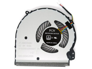 Ανεμιστηράκι Laptop - CPU Cooling Fan HP Notebook 17-X Series 17-X000 17-X037CL 17-X047CL 17-X051NR 17-X100 17-X114DX 17-X115DX 17-X116DX 17-X121DX 17-X127CL (Κωδ. 80472)