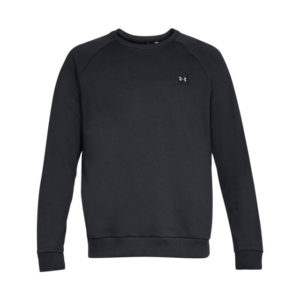 Under Armour Rival Fleece Crew Men s LongSleeve Shirt