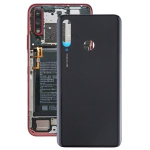 Battery Back Cover for Huawei Honor 20 Lite(Black)